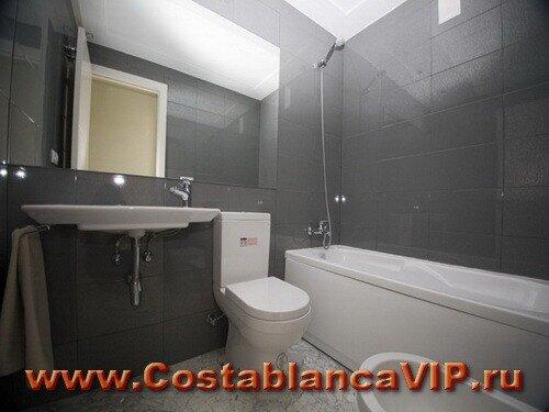 апартаменты в Benidorm, CostablancaVIP, апартаменты в Бенидорме, апартаменты в Испании, недвижимость в Испании, квартира в Испании, апартаменты на пляже Бенидорма, апартаменты от застройщика, квартира в новостройке