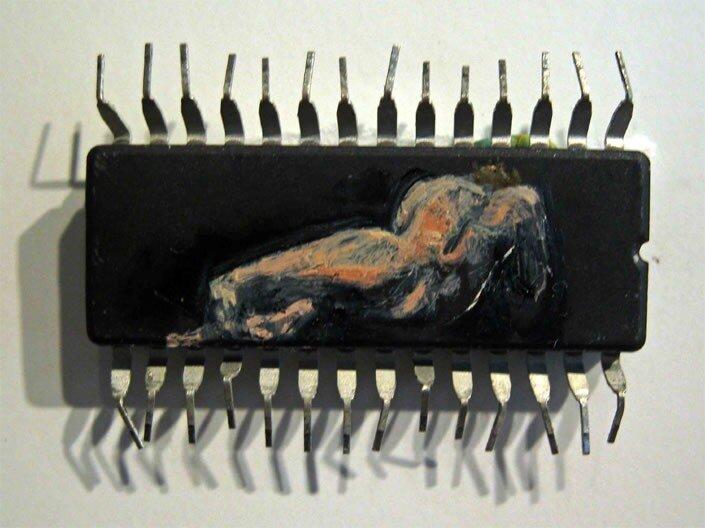 микрокартины