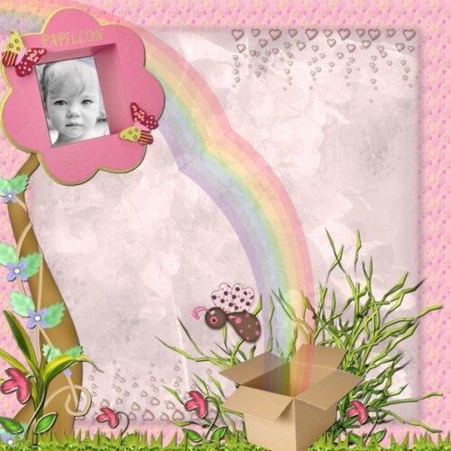 Маленькая принцесса 1