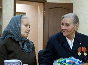В Приморье восстановлены права вдовы участника ВОВ на получение жилого помещения