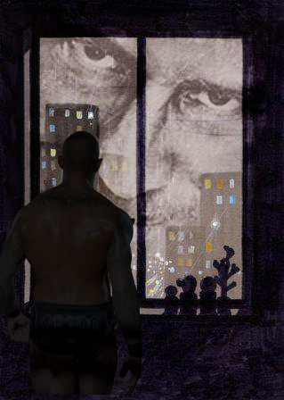 Randy Orton's bad dream