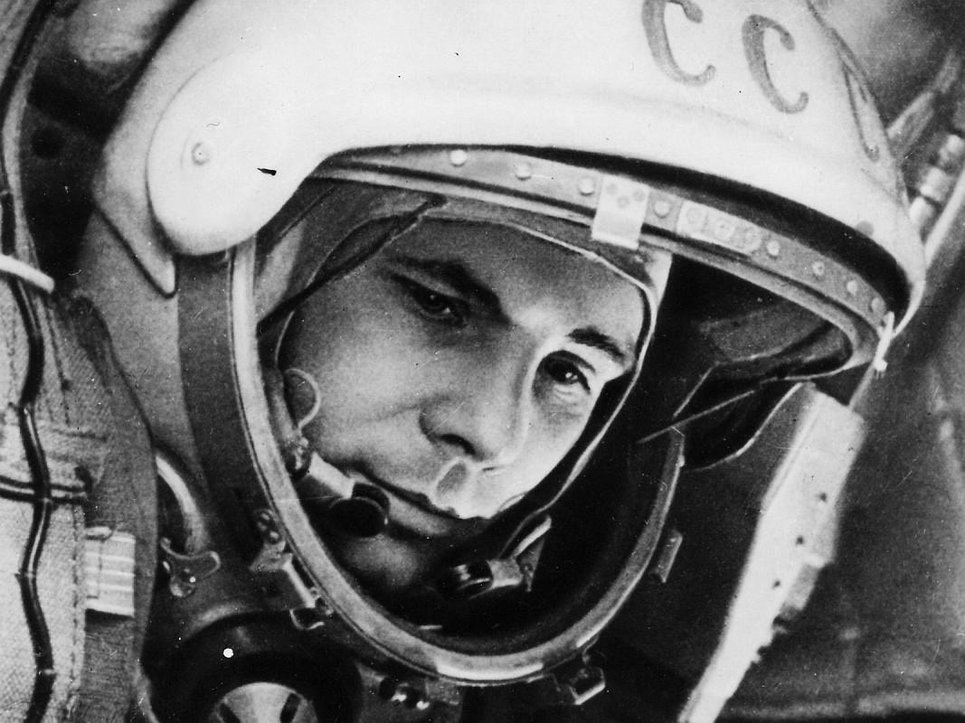 50 лет полету Юрия Гагарина в космос
