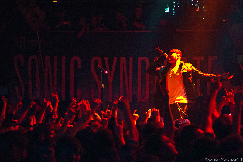 Sonic Syndicate, photo, фото