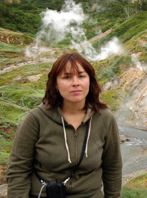 Камчатка, Маша Левашова