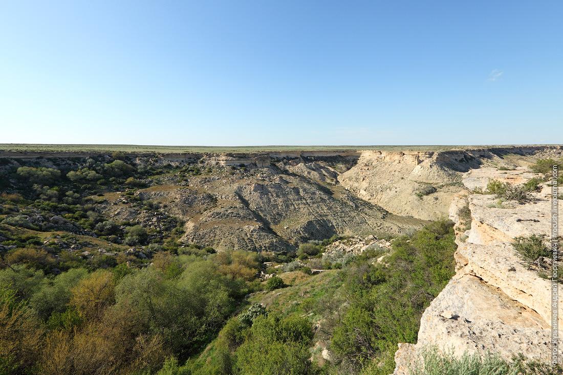 Мангистау каньон Султан-Эпе