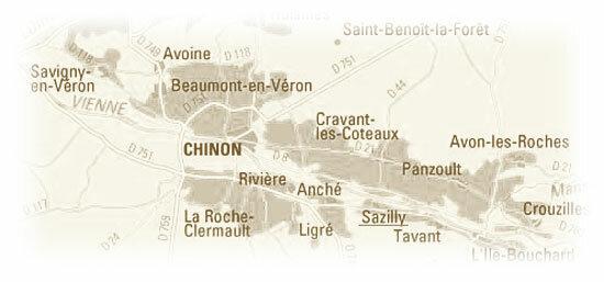 Loire Press Tour. День 3-й,