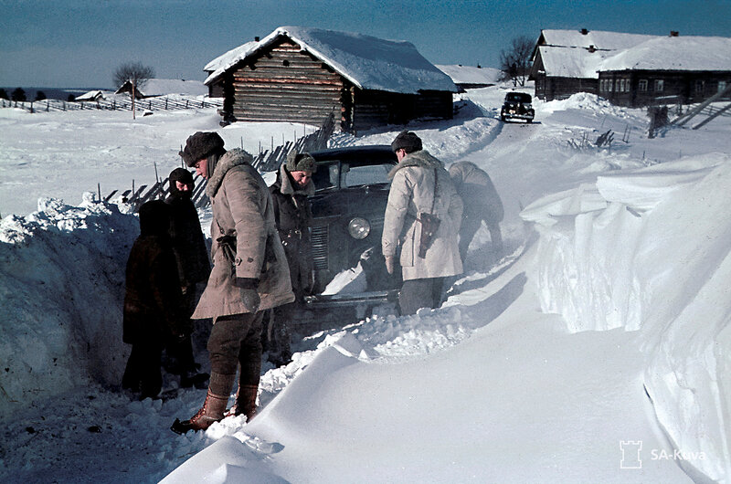 1942 15 марта Комлево Карелия.jpg