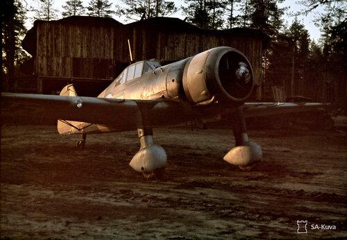 Fokker in Nurmoila.jpg
