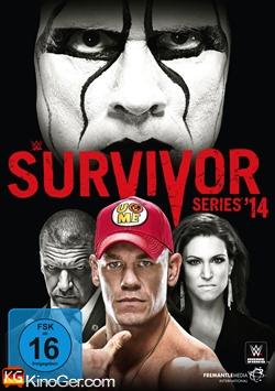 WWE Survivor Series (2014)