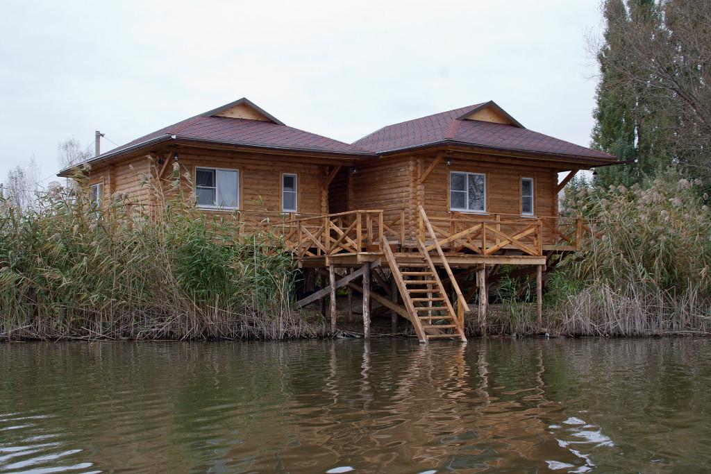 база отдыха хуторок рыбалка