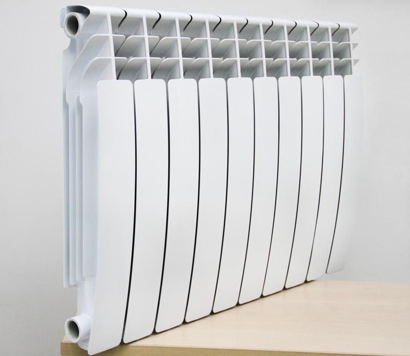 Радиаторы отопления. Какие выбрать?