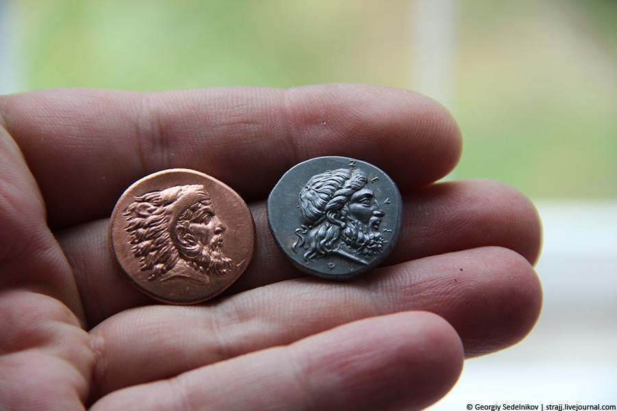 сколько стоит 25 копеек 2012 года украина