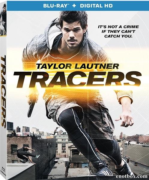Трейсеры / Tracers (2015/BDRip/HDRip)