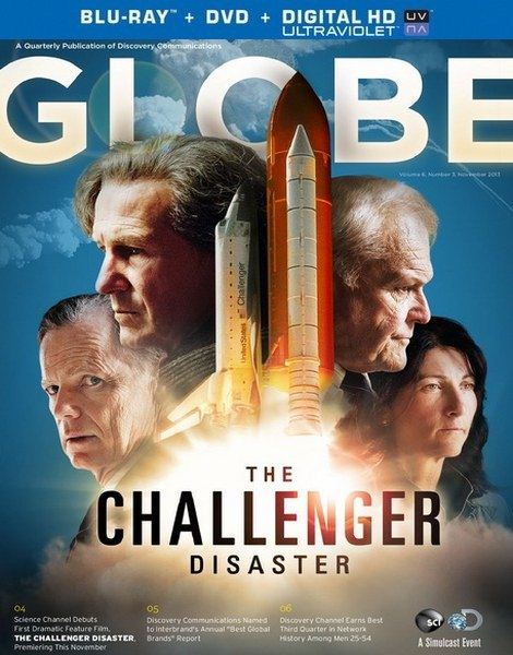Челленджер / The Challenger (2013) BDRip 720p + HDRip