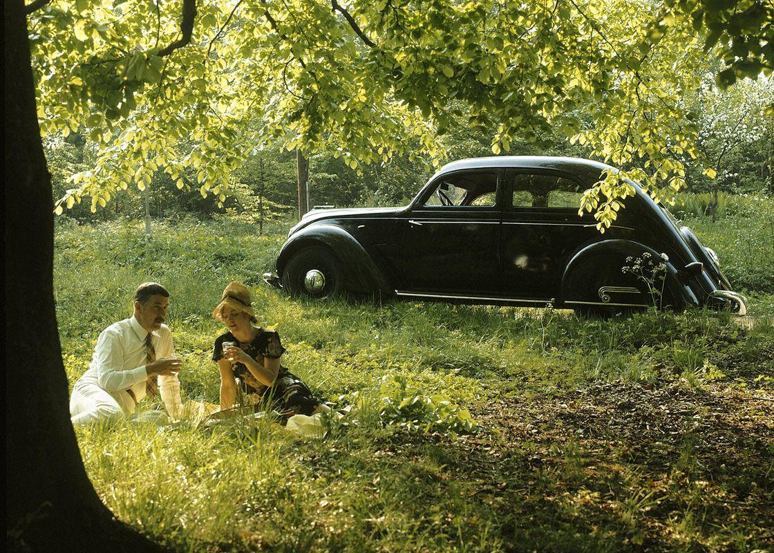 13 Buick Century (1936)