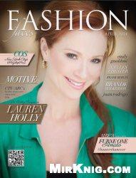 Журнал Fashion Faces - April 2014