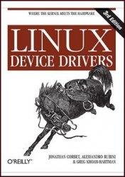 Книга Linux. Драйверы устройств