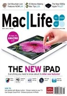 Журнал Mac|Life №5 (май), 2012 / US