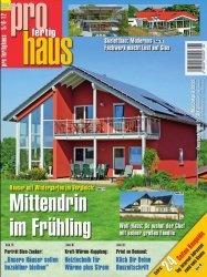 Журнал Pro Fertighaus №3-4 2012