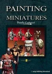 Книга Painting Miniatures