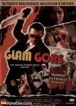 Glam Gore (2010)