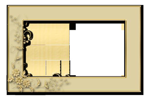 لاايطارات فريمات جميلة جذابه لتصميم