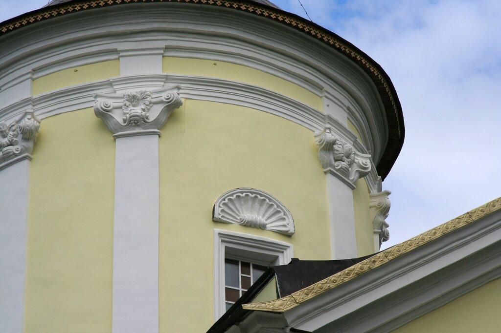 Марфино, Церковь Рождества Пресвятой Богородицы