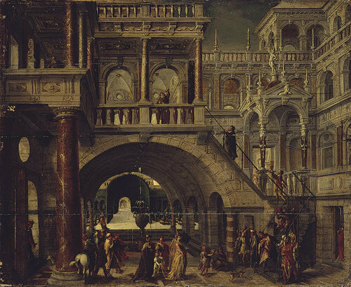 Architectural Landscape , Between 1527 anf 1604.jpg