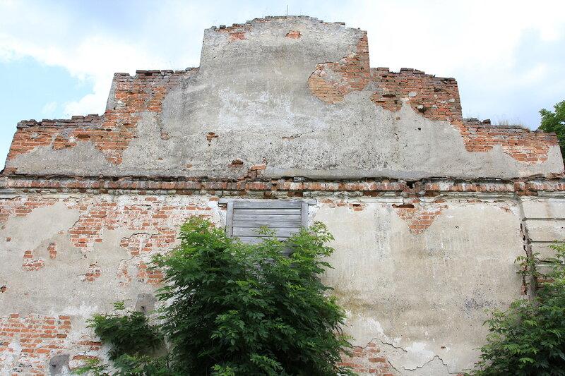 0 7945b 5fe808fc XL Поездка в город Высокое, в Беларуси