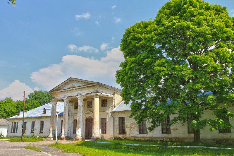 0 79462 918d34bf XL Поездка в город Высокое, в Беларуси
