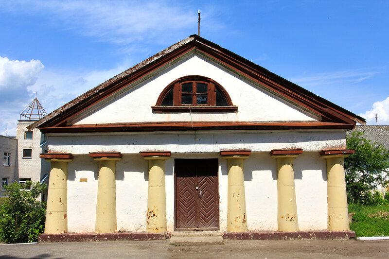 0 7946d 2d141f4d XL Поездка в город Высокое, в Беларуси