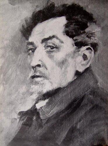 Степанов Алексей Степанович