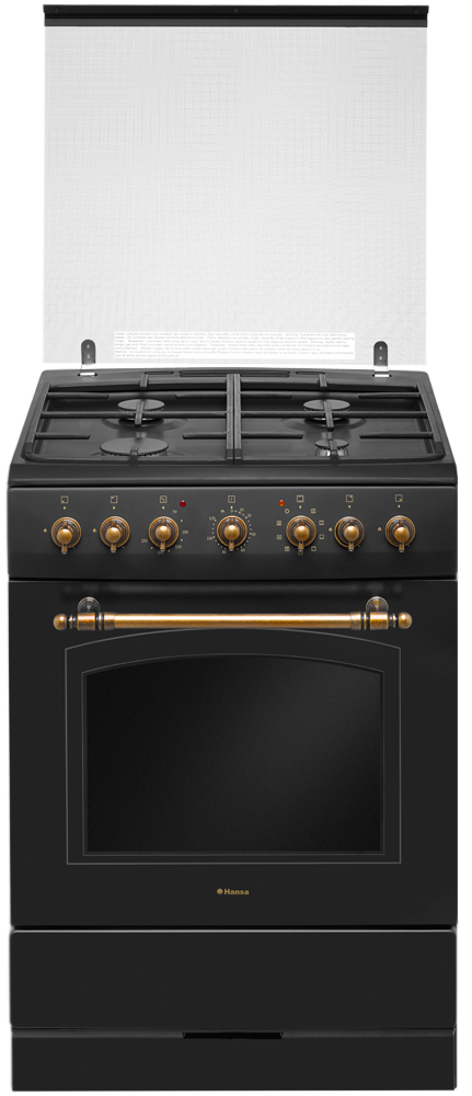 ретро классика кухонные плиты