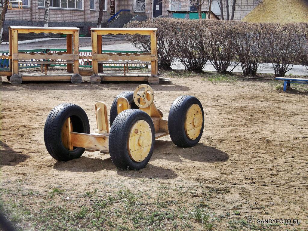 Классная тачка! (Троицк, Челябинская область)