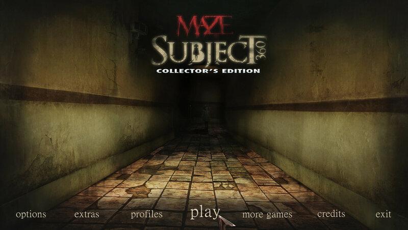 Maze: Subject 360 CE