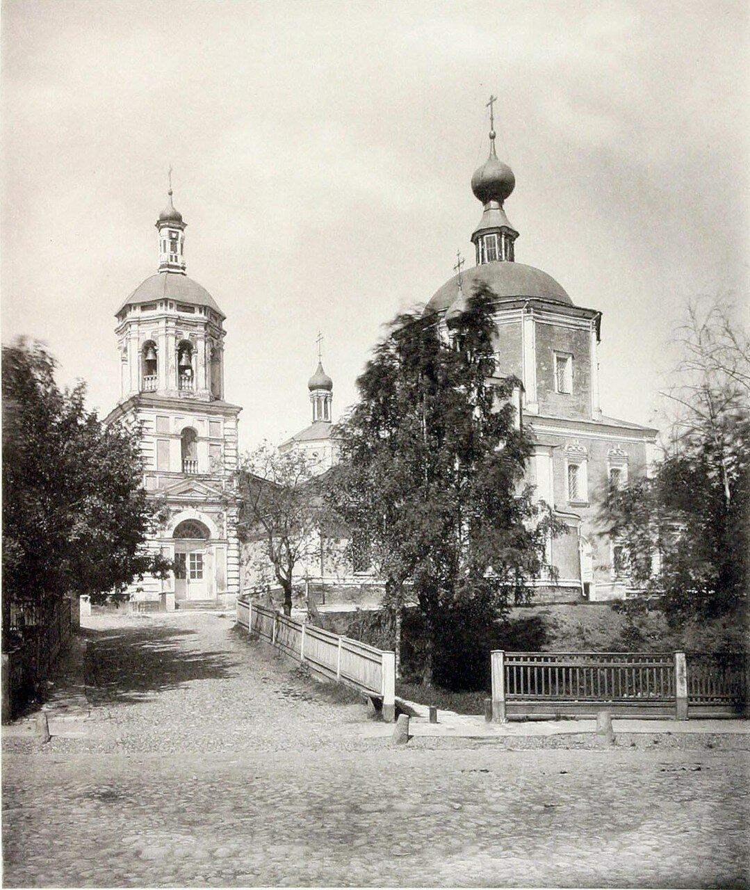 401. Церковь Иоанна Воина