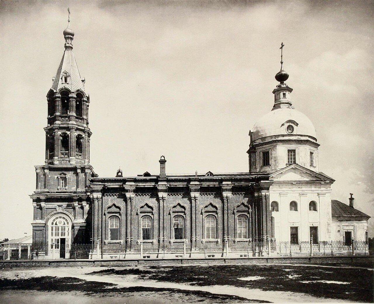 407. Церковь Николая Чудотворца