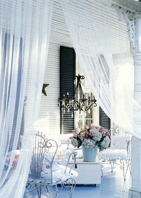 интерьеры в белом цвете