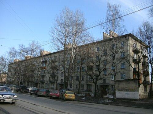 Литовская ул. 9