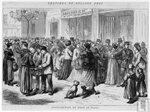 франко-прусская война, осада Парижа