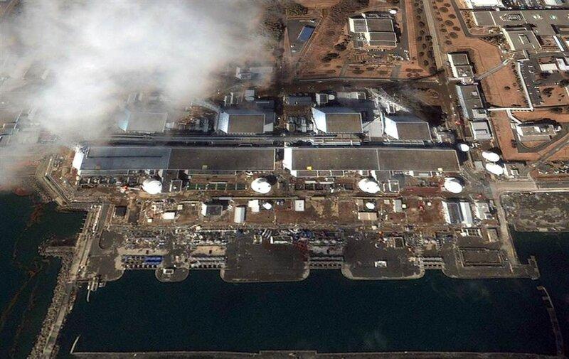 """События на Фукусима-1. Полная информация о происходящем: на АЭС """"Фукусима-1"""" всё-таки начался мелтдаун или расплавление ядра реактора"""