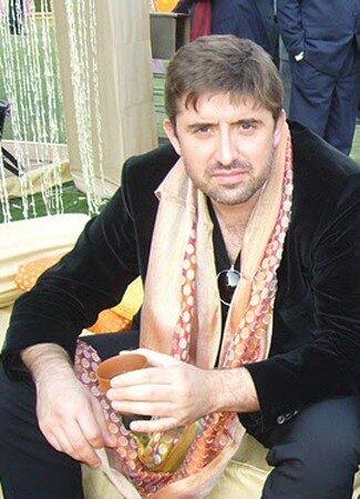 Карен Самунджян