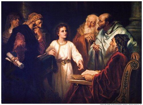 Rosaire avec saint Jean-Paul II/Mystères Joyeux 0_792be_c09e6d8b_L