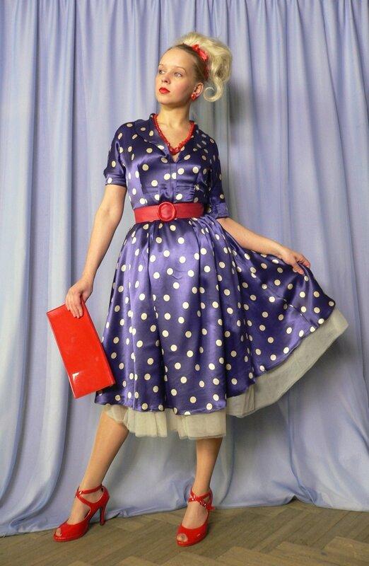 0 5a111 54831f08 XL Коллекция костюмов «Стиляги» в стиле 1950 х годов (фотографии)