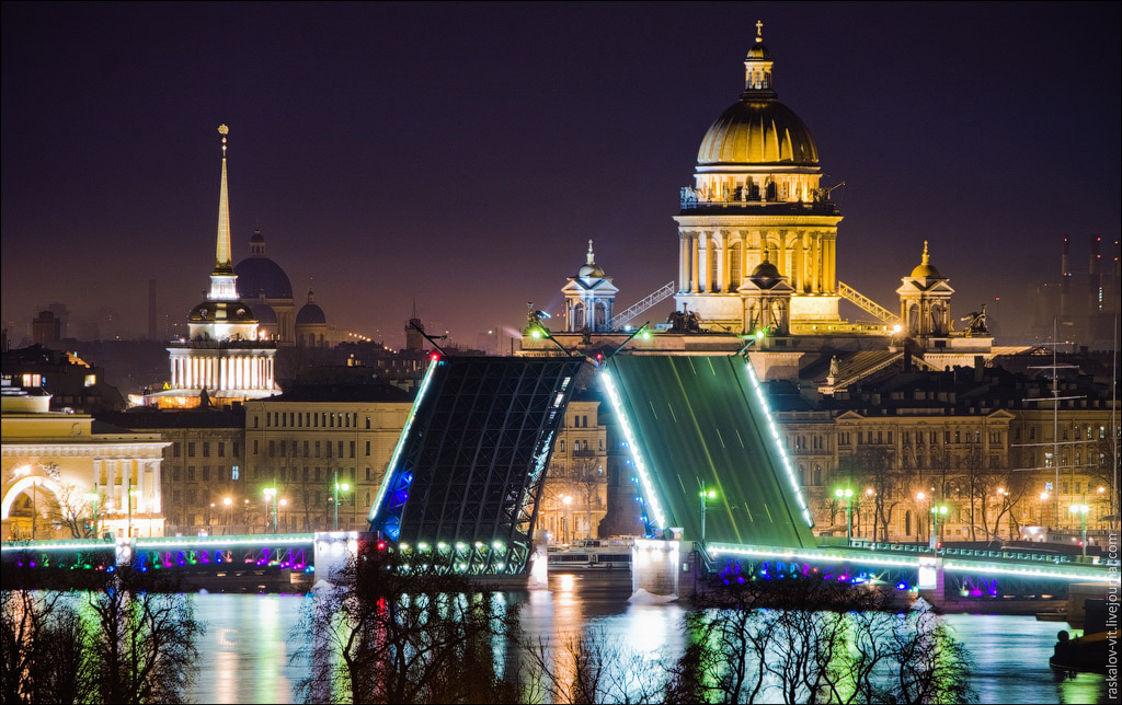 Высотный Санкт-Петербург vol. 2: raskalov_vit — LiveJournal