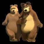 Маша и медведь 36