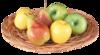 Яблоки 11