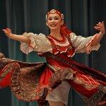 Как я люблю танцы...