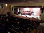 Мастер-класс и концерт в Гродно.