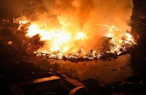 """Новый взрыв произошел на АЭС """"Фукусима-1"""" в Японии"""